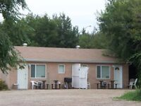 For Rent - Cabin at Regina Beach (monthly rentals)