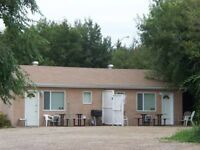 For Rent-Cabin Rentals at Regina Beach, Sk