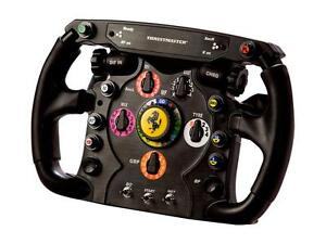 Thrustmaster Ferrari F1 Wheel Add-On for Thrustmaster T500 and XT PS3 PC XboxOne