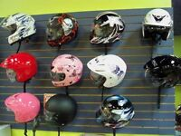 PROMOTION CASQUE FULL FACE D.O.T. VTT MOTO SCOOTER $49.99!!