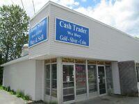 Cash Trader Buy & Sell - Pawn Broker