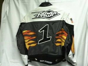 For Sale New Power Trip Motorcycle Jacket