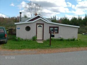hurry  for quick sale 392 malay falls rd. sheet harbour .