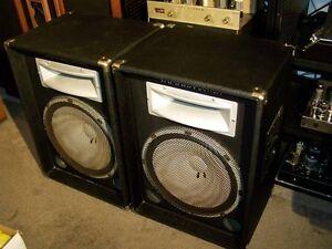 Yamaha S3115H PA Speakers, CONSIDERING TRADES Ottawa Ottawa / Gatineau Area image 1