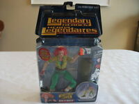 Ann O'Brien Action Figure from Legendary Comic Book Heroes