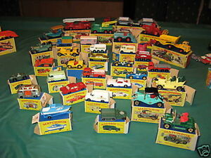 Collector Looking for OLD Lionel Trains, Matchbox, Dinky Toys London Ontario image 1