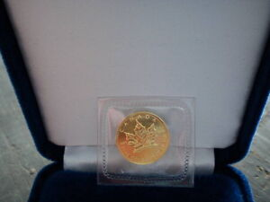 CANADIAN 2 DOLLAR GOLD PIECE Kitchener / Waterloo Kitchener Area image 3