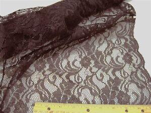 Fabric-Stardust-Metallic-Lace-Espresso-CC503