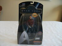 "Star Trek ""Scotty"" Action Figure - MINT IN BOX!!"