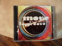 Move To Groove The Best 1970's Jazz-Funk Cd 2Cd set
