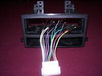 faceplate wiring