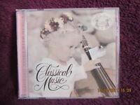Classical Music Baby CD.