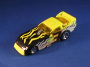 11 Collectible Hotwheels Cars 1977-1999