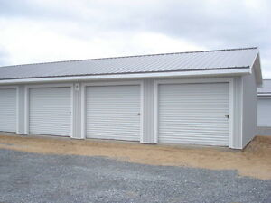 SELF STORAGE UNITS for classic/sport cars, trucks, bikes.