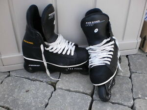 INLINE SKATES SIZE 8 Men's / Boy's ( Senior ) Windsor Region Ontario image 3