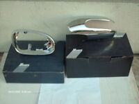 CHROME MIRROR TRIM for MERCEDES-BENZ