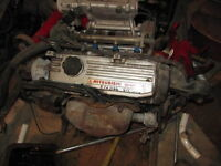 Dodge Colt /Mitsubishi Motors and Parts for sale