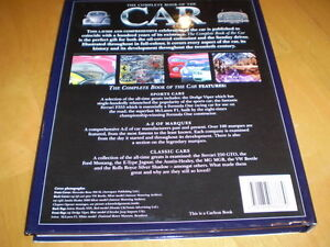THE COMPLETE BOOK OF THE CAR Windsor Region Ontario image 4