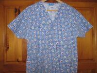 Health Care Uniform Tops / Medical Scrubs