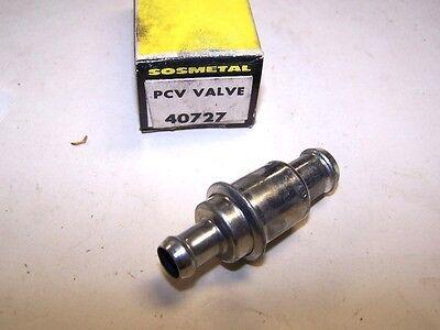 SOSmetal PCV Valve #40727 - US MADE