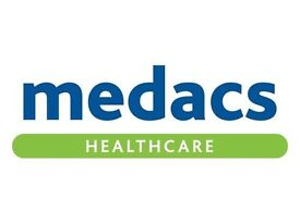 Care Co-Ordinator- MEDACS