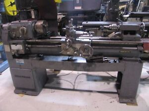 Milling machine, lathe , shear, presses and much more!!!! West Island Greater Montréal image 4