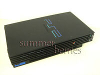 Modded PlayStation2 Game Console (SCPH-35001)