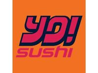 Sushi School Chef - St Pauls