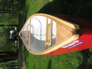 CANOE INVENTORY CLEAROUT SALE ON ALL KEVLAR CANOES.