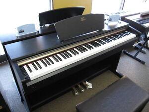 Vente - claviers et pianos numériques YAMAHA chez Piano Héritage Laval / North Shore Greater Montréal image 5