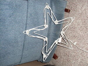 Star for window
