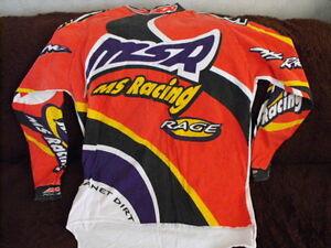 Medium MSR Rage jersey  (medium)