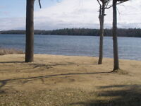 Cottage on WHITE LAKE - PRE AND POST SEASON SPECIAL!
