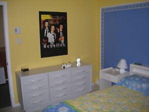 chambres à louer Saguenay Saguenay-Lac-Saint-Jean image 7
