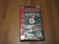 Tampa Bay Buccaneers Santa Clause Flag