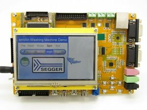 ARM-NXP-Cortex-M3-HY-LPC1788-SDK-Development-Board-4-3-Touch-Screen-TFT-LCD