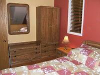 Panorama Ski Resort  1 bedroom loft condo for rent