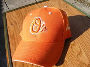 "FS: ""Baltimore Orioles"" Baseball Caps (never worn) London Ontario image 5"
