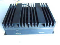 Alpine amplifier, Model 3518...40 watts. SERIOUS BUYERS ONLY