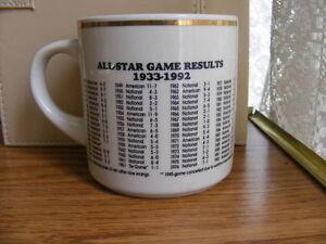 "FS: Baltimore Orioles 1993 ""64th All-Star Game"" Commemorative Mu London Ontario image 2"