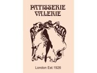 Patisserie Valerie: Head Chef/cook required for Central Glasgow Store