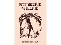 Full Time Waiting Staff Required for Patisserie Valerie at Kings Cross Station