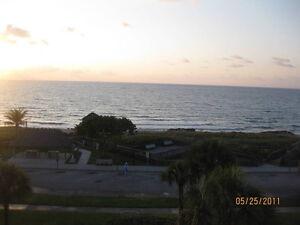 Ocean Front Penthouse Condo, Deerfield Beach, Florida