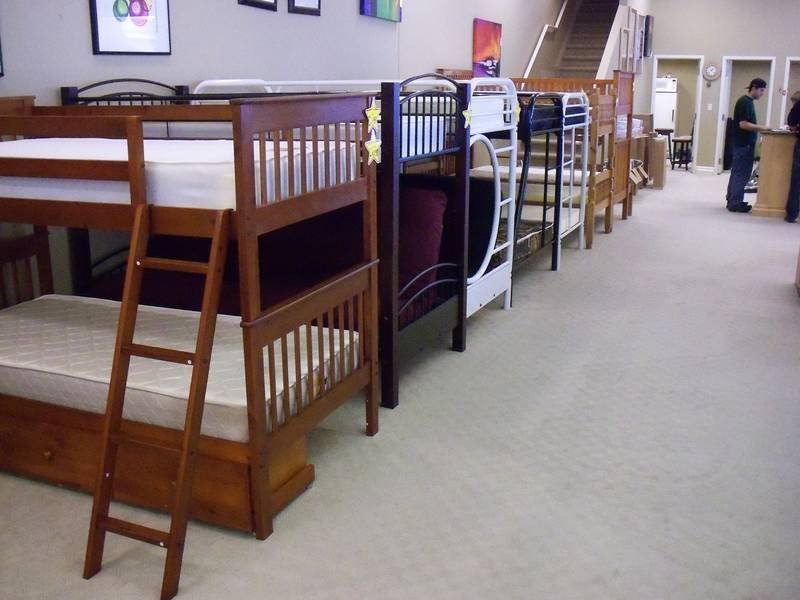 BEDROOM DEPOT BUNK BED SALE FROM $198 | Beds & Mattresses ...