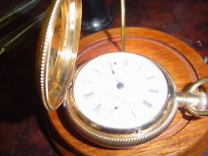POCKET WATCHES Kitchener / Waterloo Kitchener Area image 3