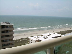 3 Bedroom 3 Bath Ocean View /North Myrtle Beach Unit # 1003 image0