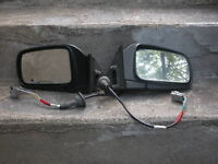 Electric Door Mirrors for Chrysler minivan