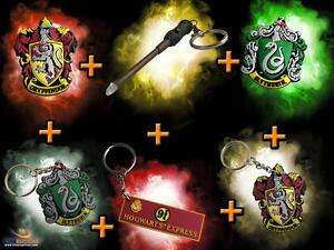 Harry-Potter-Magnets-Keychains-Keyrings-UK-Seller