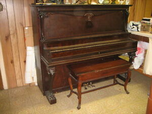 Mason And Risch Piano Kijiji Free Classifieds In