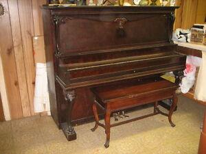 Mason Risch Piano - Upright